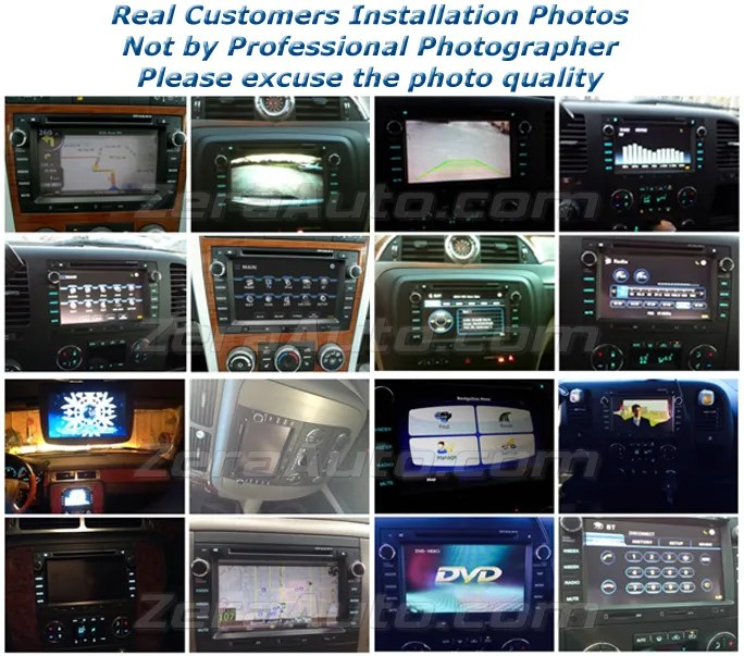 2008 Gmc Wiring Diagrampickup With The Bose Stereo Nav Dvd
