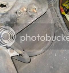 2009 impala fuel filter location [ 1024 x 768 Pixel ]