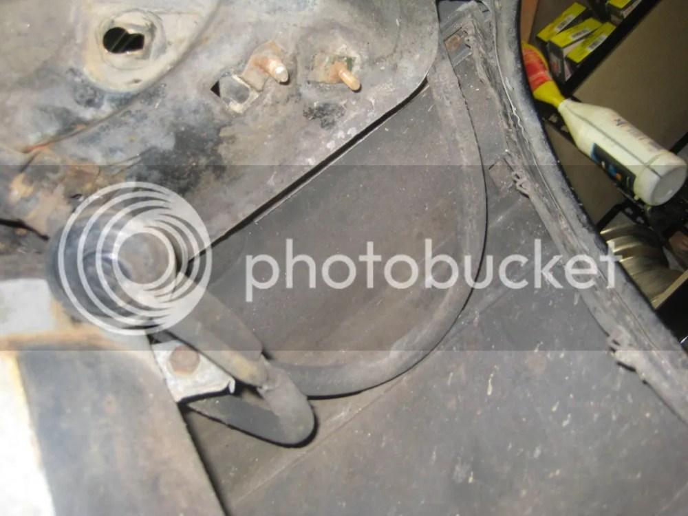 medium resolution of 2009 impala fuel filter location