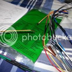 Kenwood Kdc Bt555u Wiring Diagram 9 Lead 3 Phase Motor And Illumination Wire Toyota 4runner Forum