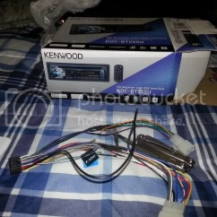 Kenwood Kdc Bt555u Wiring Diagram For Nest Thermostat With Heat Pump And Illumination Wire Toyota 4runner Forum
