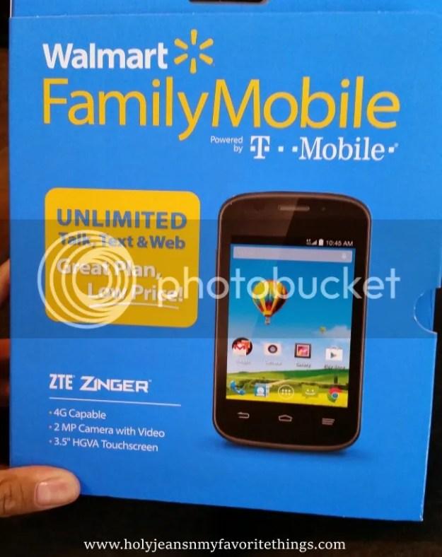 Walmart Family Mobile #Thankful4Savings #shop