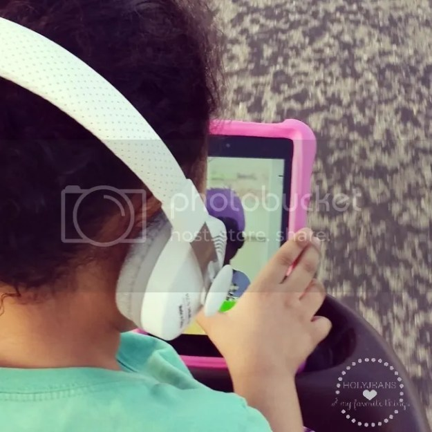 Best Headphones for Kids Lil Gadgets Review and Giveaway