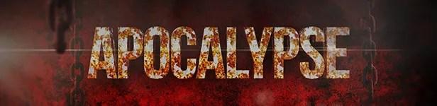 bande-annonce d'action apocalypse