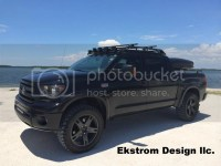 crewmax roof racks