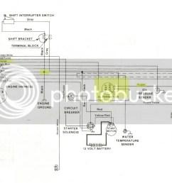 wrg 7447 mercruiser 260 wiring diagrammercruiser 260 wiring diagram 14 [ 1024 x 770 Pixel ]