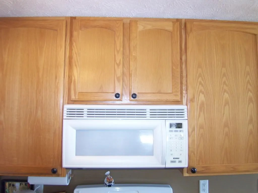 Yes you can paint your oak kitchen cabinets home Pictures of painted cabinets