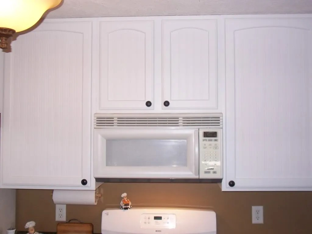 Yes You Can Paint Your Oak Kitchen Cabinets!