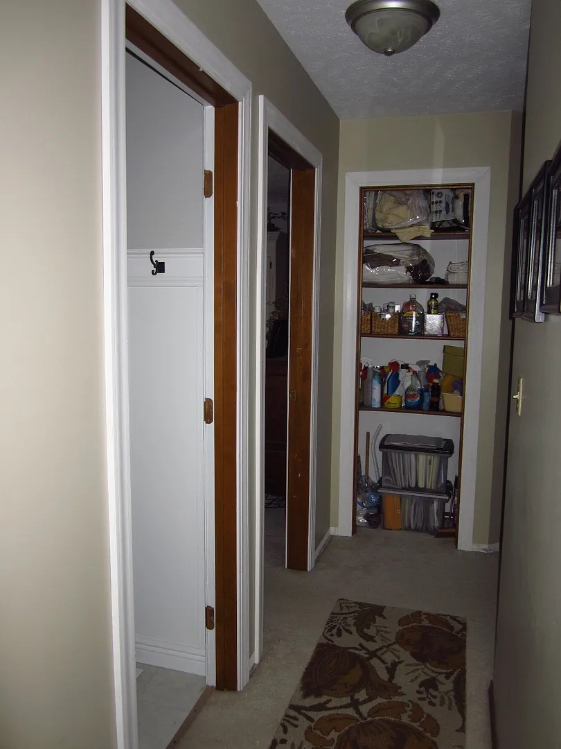 How To Replace Interior Doors  DIY/HomeStagingBloomingtonIL