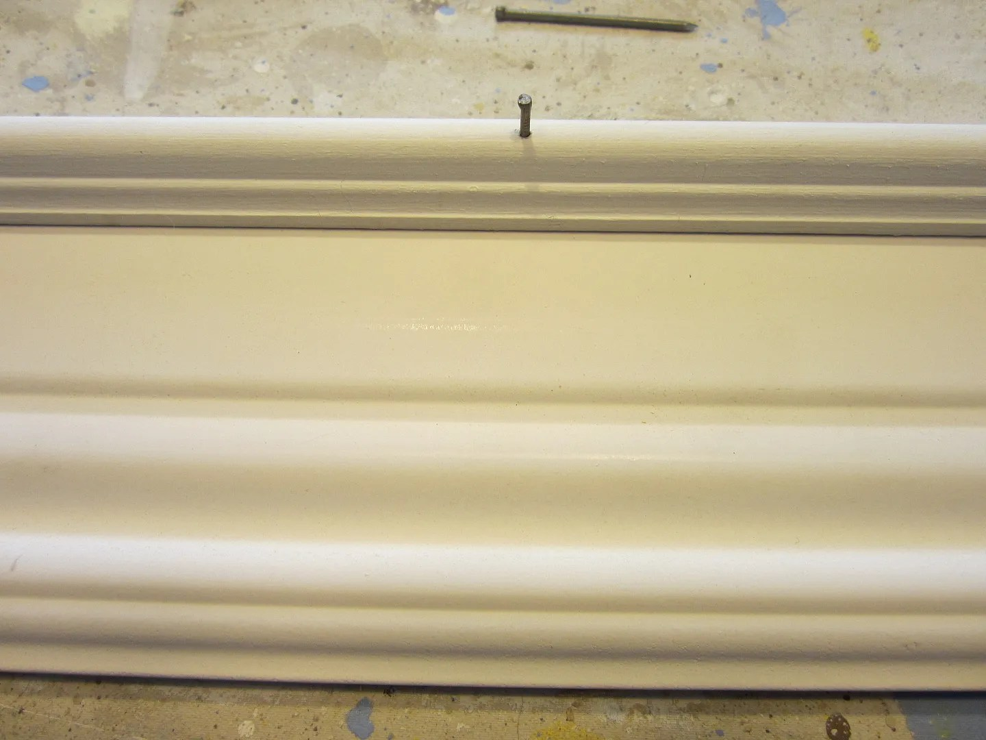 Window Trim Ideas--How to Add Bulk to Small Window Casing / HomeStagingBloomingtonIL.wordpress.com