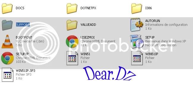 إستعادة نظام ويندوز Xp بدون فورمات نقطة التطوير