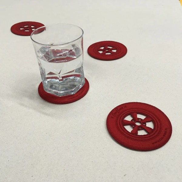 Drink Coasters for Office