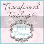 PJH Designs