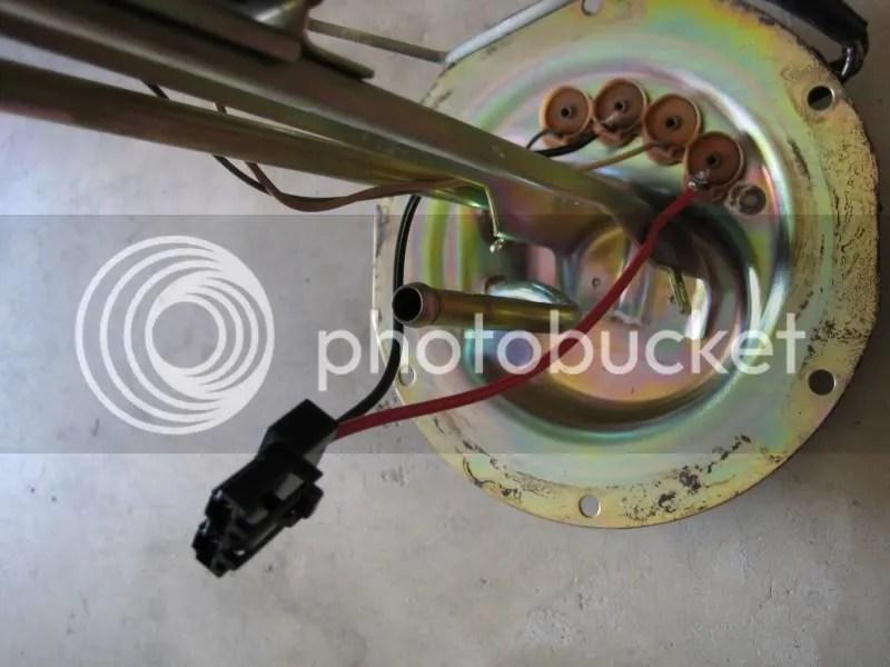 91 240sx S13 Ka24de Engine Wiring S13 Walbro Fuel Pump Install Nissan Forum Nissan Forums