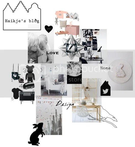 Blog Mood Boards