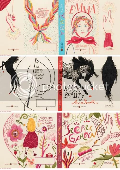 Artist Jillian Tamaki For Penguin