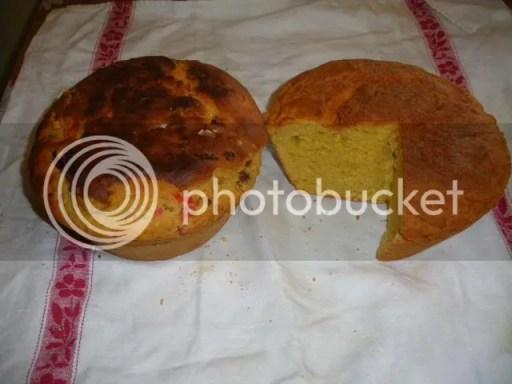 PIZZA COL FORMAGGIO DI PASQUA (ricetta x macchina del pane)