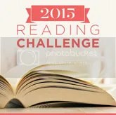 Reading Challenge that is a goal of @JLenniDorner