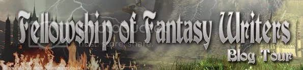 Fellowship of Fantasy Writers blog tour Jan 2015