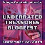Alex's underrated blog fest image