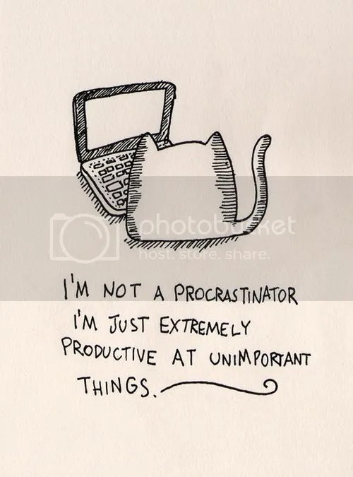 humor productive at the unproductive