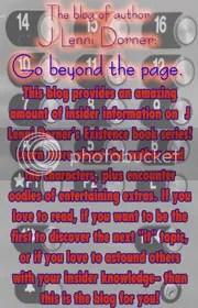 @JLenniDorner blog elevator pitch