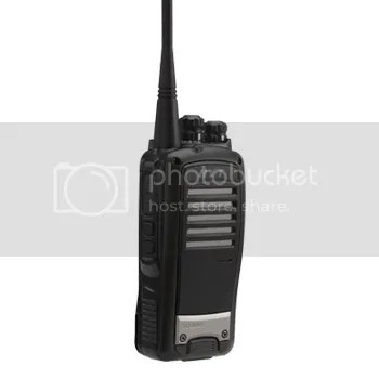2 way radio watch