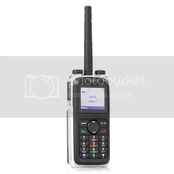 2 way radio with bluetooth