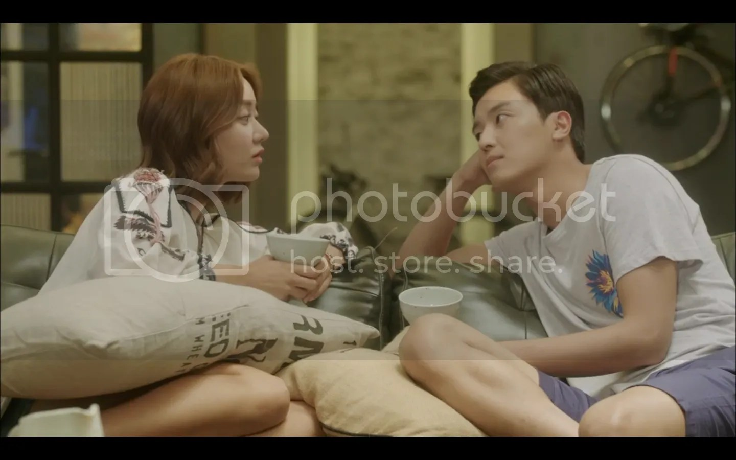 Marriage Not Dating Eng Sub 8