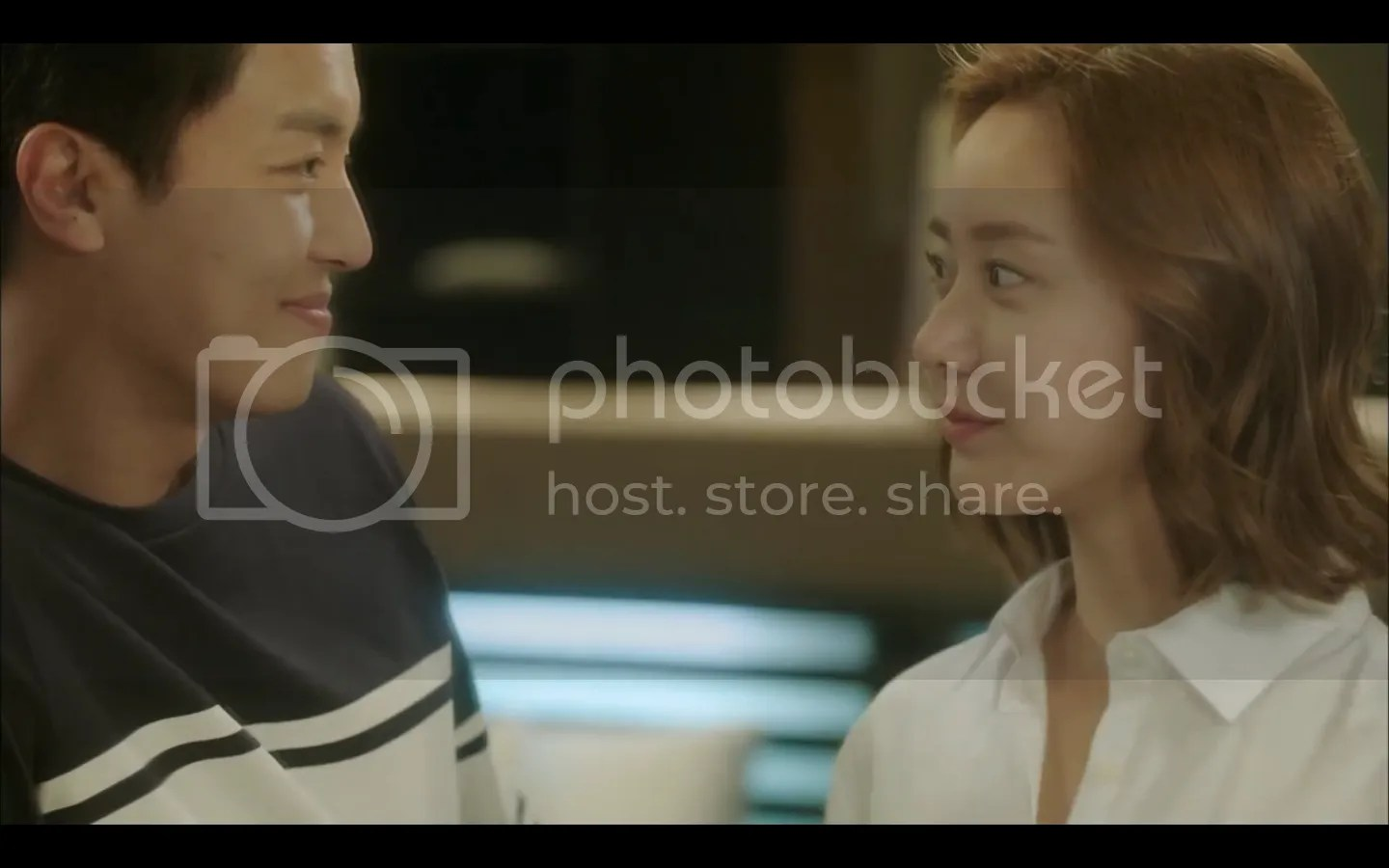from Oscar watch marriage not dating ep 14