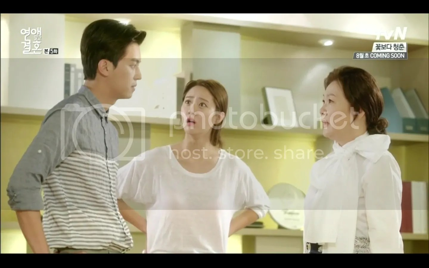 Sinopsis marriage without hookup ep 5 part 1