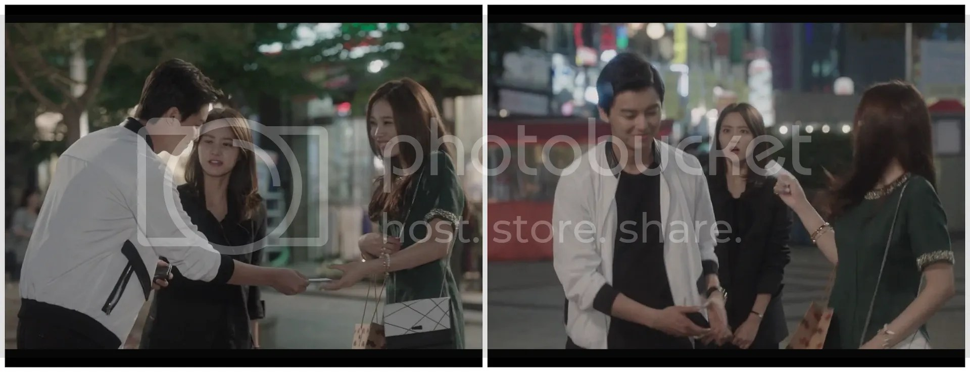 Sinopsis marriage not dating eps 10