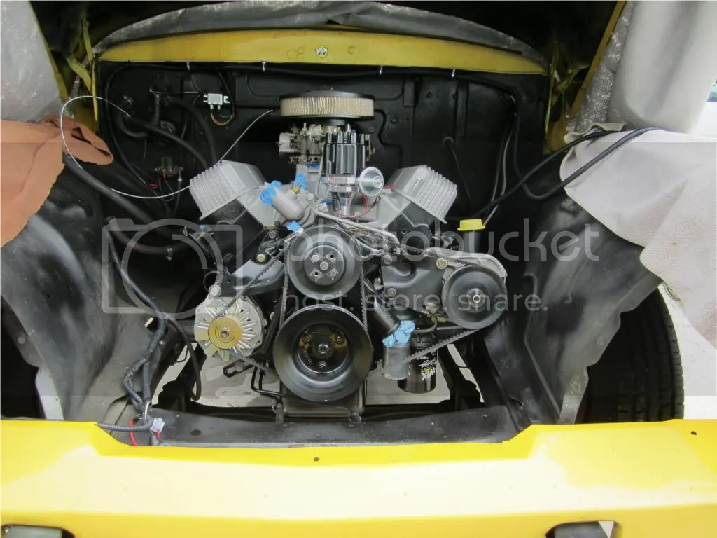 351 Cleveland Engine Wiring Diagram Power Steering Pump For 390 Ford Truck Enthusiasts Forums