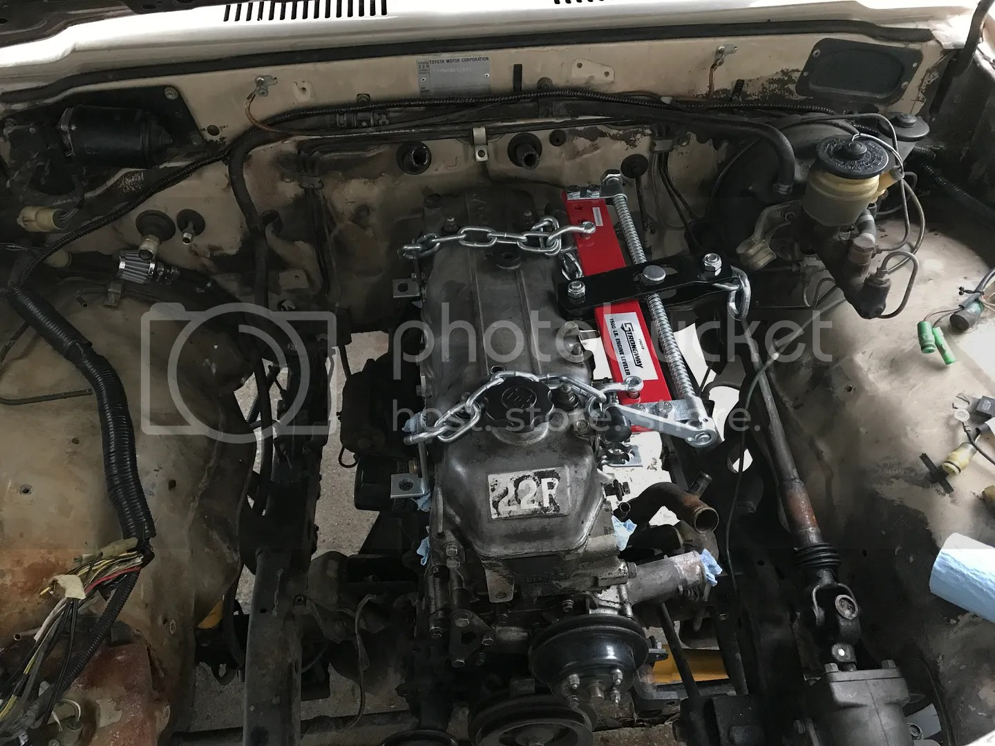 hight resolution of  out and clean up the engine bay and front part of the frame it ll be a minimum of 300 still debating that if so i ll put some por15 on everything