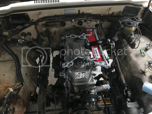 small resolution of  out and clean up the engine bay and front part of the frame it ll be a minimum of 300 still debating that if so i ll put some por15 on everything