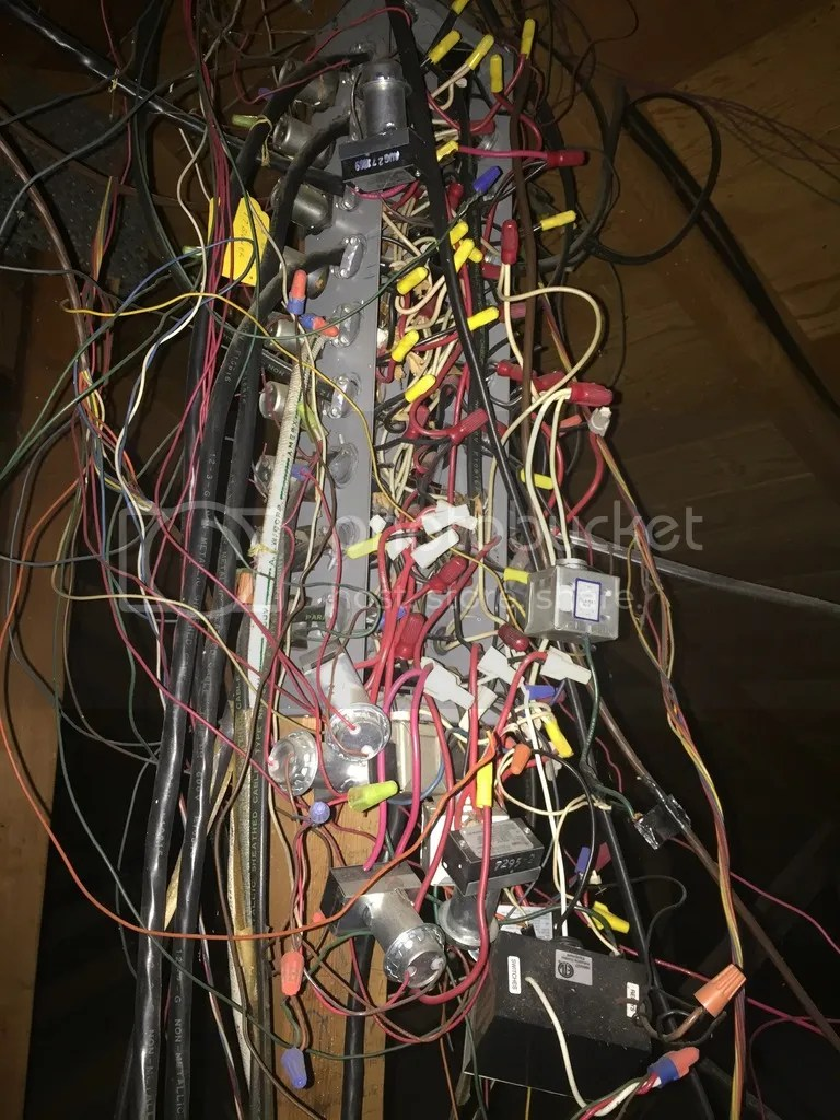 Low Voltage Wiring Contractors