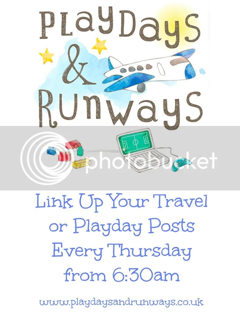 Playdays and Runways