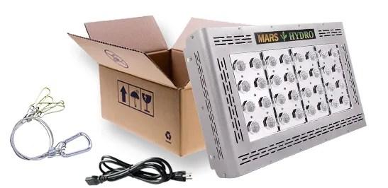 Hydroponic Grow Box Kits Canada
