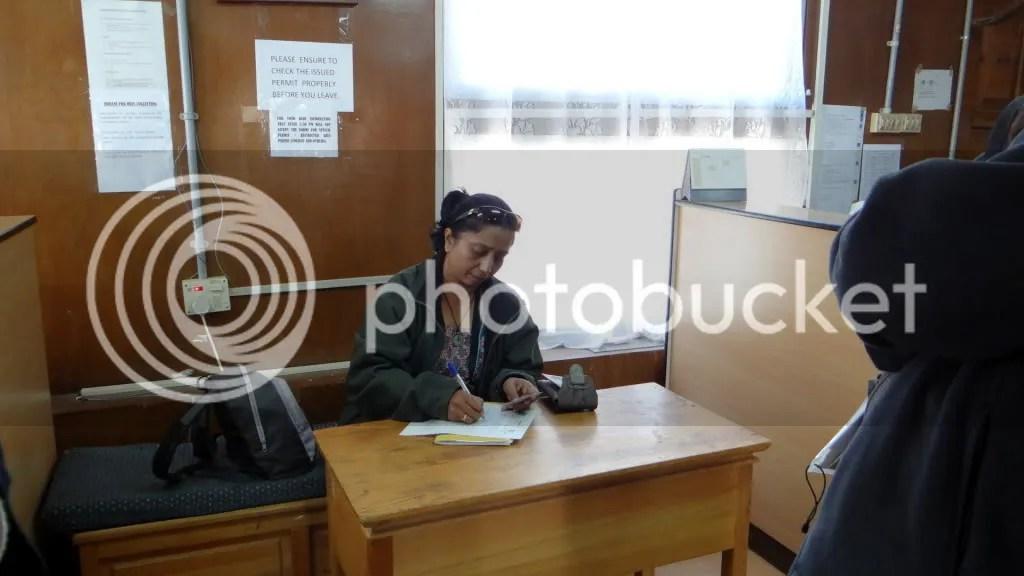 Thimphu immigrtn 211112 Bhutan