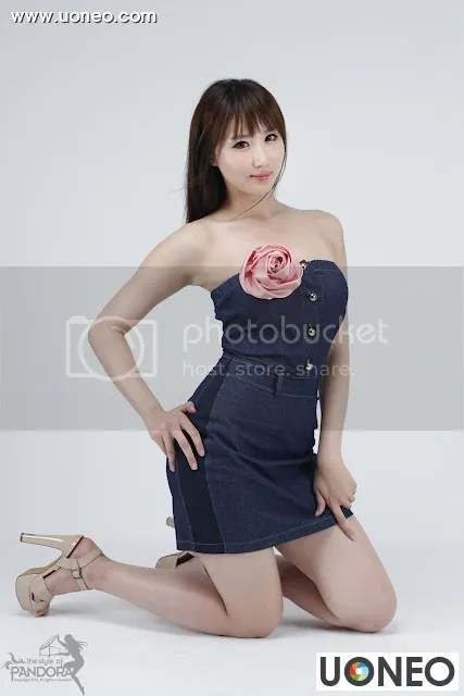 Korea Girl Yeon Da Bin Uoneo Com 15 Yeon Da Bin   General photos   Beautiful Korea Girl