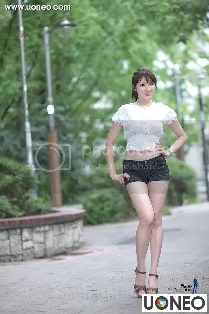 Korea Girl Yeon Da Bin Uoneo Com 18 Yeon Da Bin   General photos   Beautiful Korea Girl