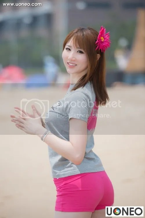 Korea Girl Yeon Da Bin Uoneo Com 28 Yeon Da Bin   General photos   Beautiful Korea Girl