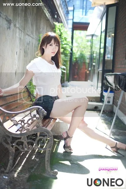 Korea Girl Yeon Da Bin Uoneo Com 93 Yeon Da Bin   General photos   Beautiful Korea Girl