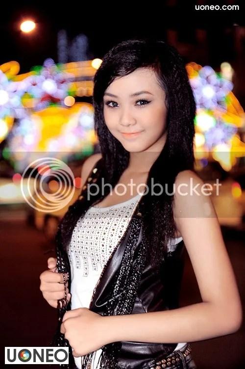 Le Hoang Bao Tran Uoneo 04 Le Hoang Bao Tran   Stunning 13 Year Old Model from Vietnam