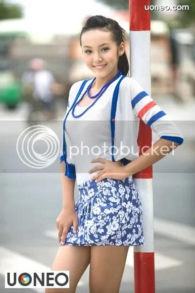 Le Hoang Bao Tran Uoneo 18 Le Hoang Bao Tran   Stunning 13 Year Old Model from Vietnam