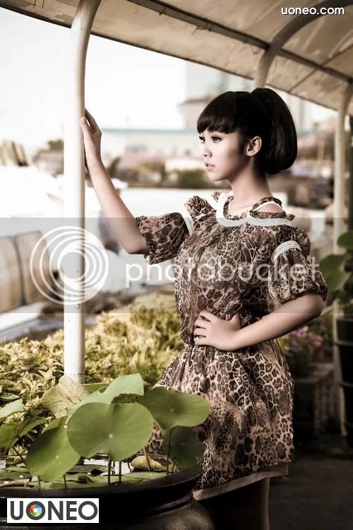 Le Hoang Bao Tran Uoneo 25 Le Hoang Bao Tran   Stunning 13 Year Old Model from Vietnam