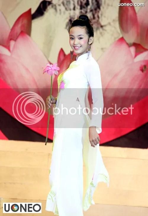Le Hoang Bao Tran Uoneo 29 Le Hoang Bao Tran   Stunning 13 Year Old Model from Vietnam