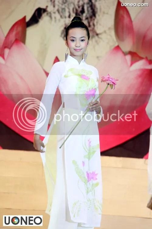 Le Hoang Bao Tran Uoneo 30 Le Hoang Bao Tran   Stunning 13 Year Old Model from Vietnam