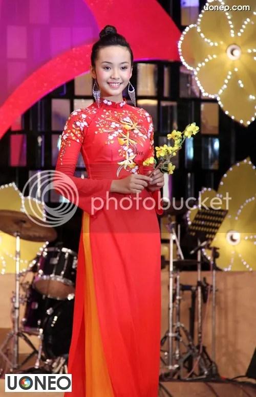 Le Hoang Bao Tran Uoneo 32 Le Hoang Bao Tran   Stunning 13 Year Old Model from Vietnam