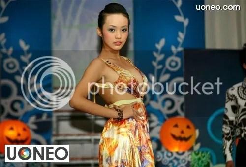 Le Hoang Bao Tran Uoneo 33 Le Hoang Bao Tran   Stunning 13 Year Old Model from Vietnam